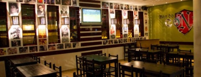 Bar do Conde is one of Best places in Campinas, Brasil.