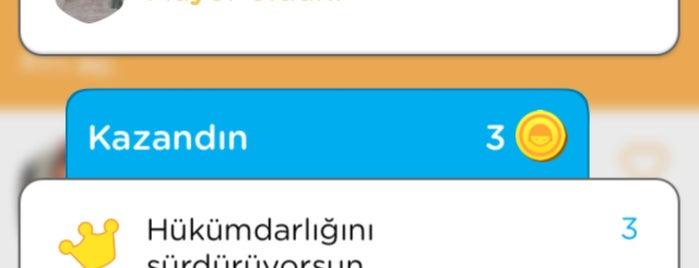 Armutlu Çarşı is one of yeni yerler.