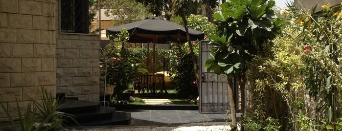 Fashion Lounge is one of Cairo's Best Spots & Must Do's!.