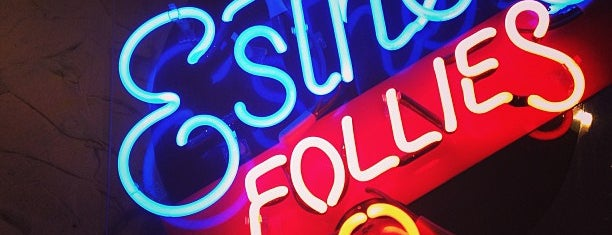 Esther's Follies is one of Explore Austin During SXSW!.