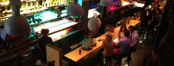 Joe's Southern Kitchen & Bar is one of Бургеры в Лондоне.