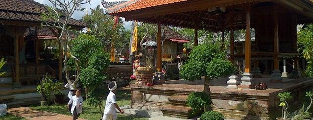 Kampoeng Singapadu Tercinta is one of Amrita's Path.