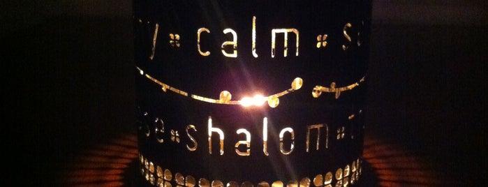 Shalom is one of Delhi Nightlife.