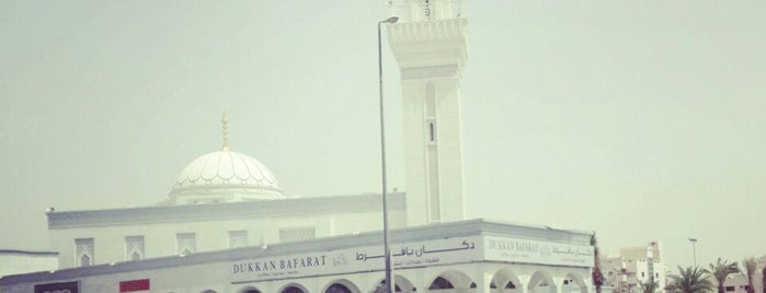 Al-Rusaifah St is one of Must visit Place and Food in Saudi Arabia.