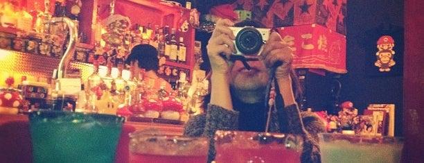 スタア☆倶楽部 is one of Tokyo: eat & drink.