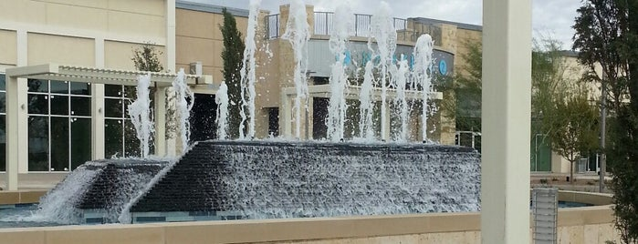 The Fountains at Farah is one of The 15 Best Places to Shop in El Paso.
