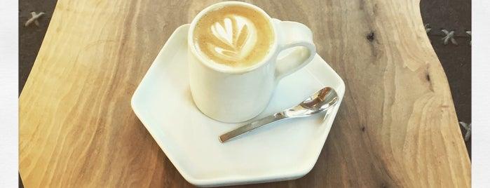 Moniker Coffee Co. is one of ESSDEE.