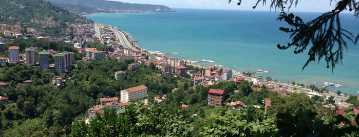 Sürmene is one of trabzon.