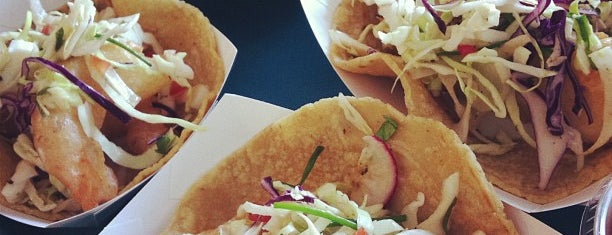 Tacos Punta Cabras is one of Los Angeles.
