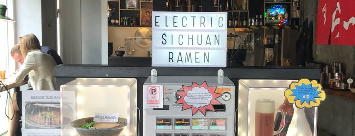 Ramen to Bíiru is one of CPH Itinerary.