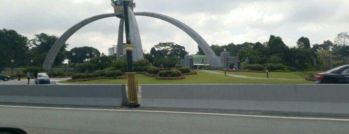 Johor Bahru is one of Guide to Johor Bahru's best spots.
