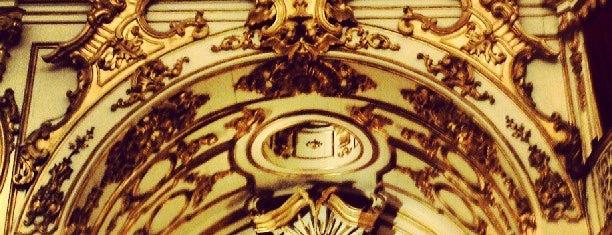 Igreja Matriz Nossa Senhora do Carmo da Antiga Sé is one of Para conhecer.