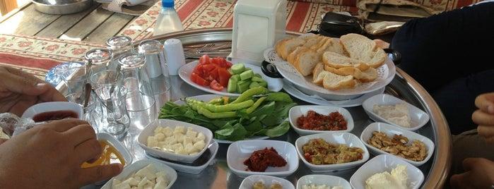Çakırlar Köy Kahvaltısı is one of Antalya.