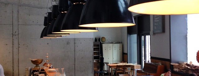 Hin & Weg is one of Zürich ••Spotted••.