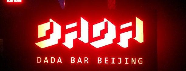 Dada Bar is one of Bar.