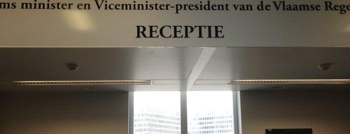 Kabinet Bourgeois is one of Work.