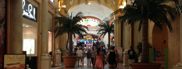 Tropicana Casino & Resort is one of Guide to Atlantic City's best spots.