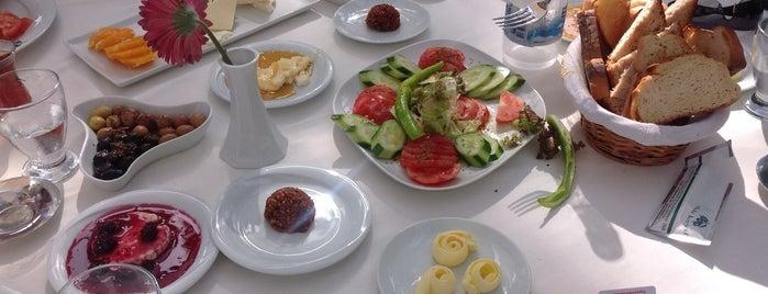 Ehli Keyif Restoran is one of Yazgan İzmir Mekanları.
