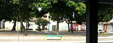 Praça da Prefeitura is one of Praças de Imperatriz.