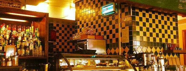 Café Tin Tin Tango is one of Finland TO-DO.