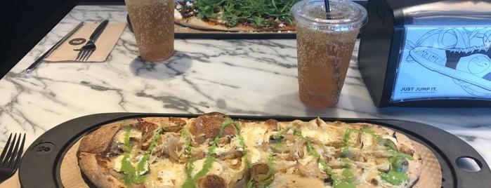 &pizza is one of Life Around D.C. Metro.