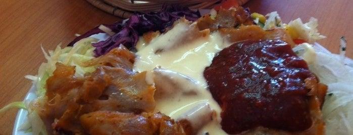 Istanbul Döner Kebab is one of můj seznam míst.