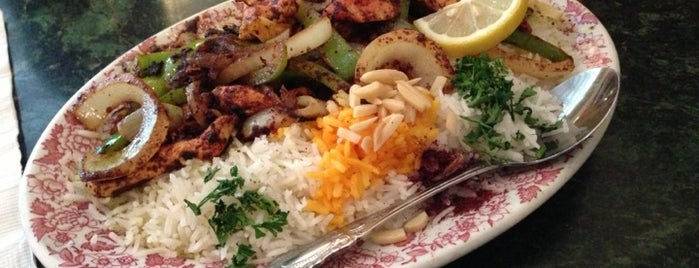 Shahrazad is one of The 15 Best Places for Exhibits in Milwaukee.