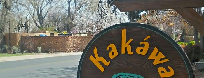 Kakawa Chocolate House is one of The 15 Best Places for Desserts in Santa Fe.