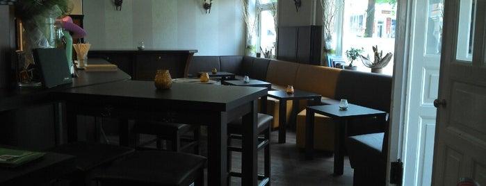 Café Bar Cultura is one of WiFi Hotspots Kiel.