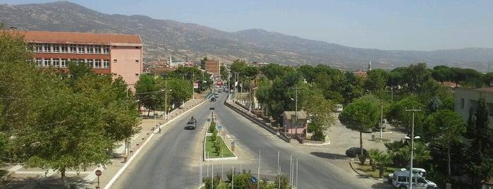Kiraz is one of İzmir'in İlçeleri.