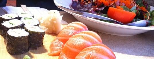 Hikaru is one of Japanese Restaurants in Newtown & Enmore.
