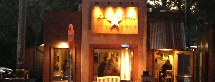 Glen Ellen Star is one of Where in the World to Eat.