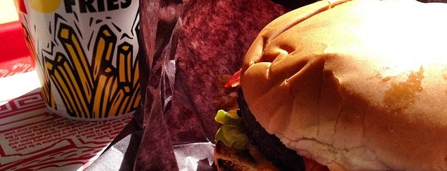 Must-visit Burger Joints in Calgary