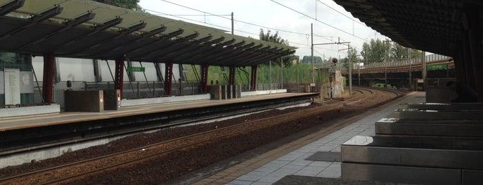 La Celsa (linea Roma Nord) is one of Muoversi a Roma.