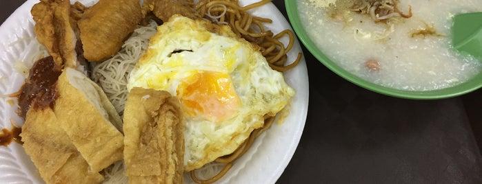 飘香小吃 is one of Food.