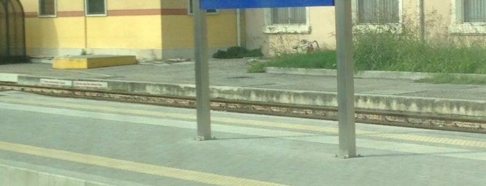 Stazione Verona Porta Vescovo is one of I consigli pratici.