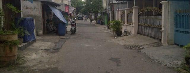 Pondok Pinang is one of jual lintah hidup.