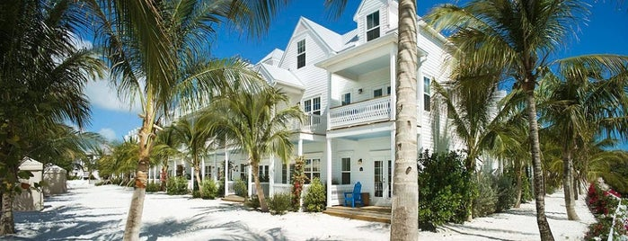 Parrot Key Hotel & Resort is one of USA Key West.