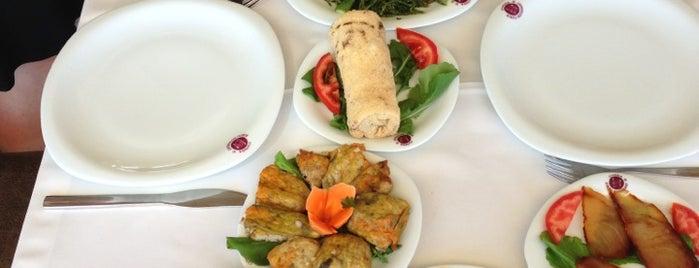 Giritli Restaurant is one of Eat, dream, love!.