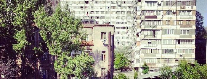 Dolidze Street | დოლიძის ქუჩა is one of Streets.