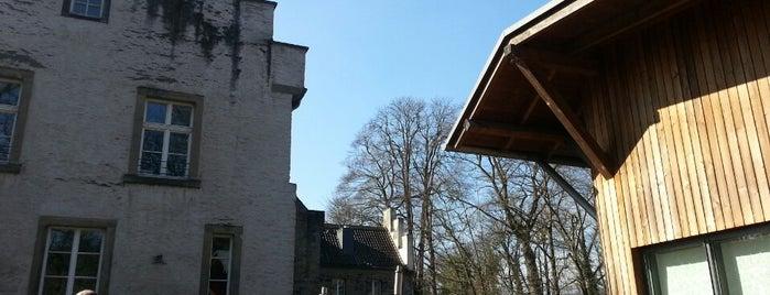 Wasserschloss Werdringen is one of 4sqRUHR Hagen #4sqCities.