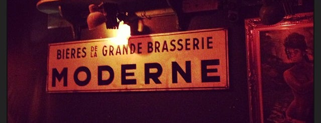 Dépôt Central is one of Gentjes.
