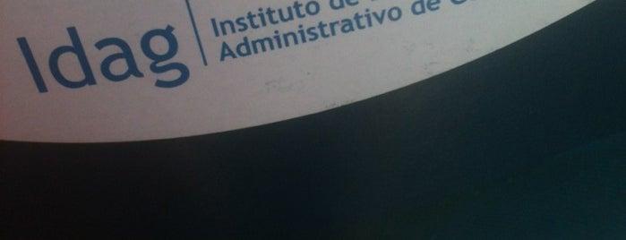 Tribunal de Contas da União TCU is one of Utilidade Pública.