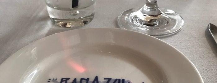 Ranazul is one of Dining.