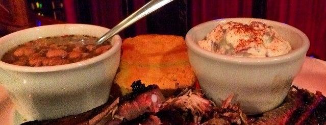 Stubb's Bar-B-Q is one of Austin 2014.