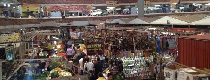 Mercado Libertad San Juan de Dios is one of Lugares por ir (o ya fui).