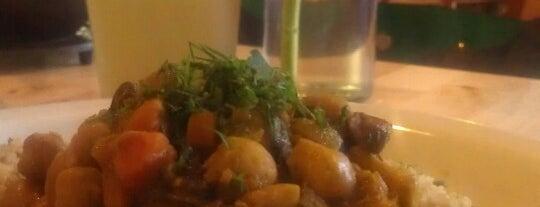 Chakra 4 Vegetarian Restaurant is one of Phoenix.