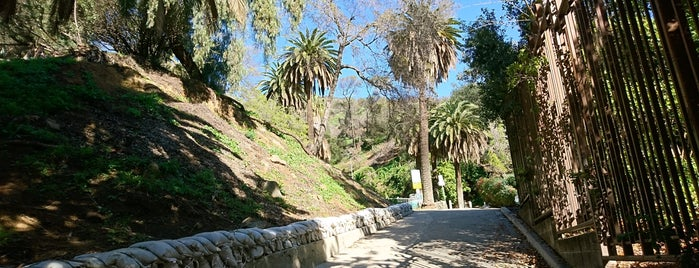 Wattles Dog Park is one of Cool things to see and do in Los Angeles.