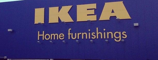 IKEA Brooklyn is one of New York.