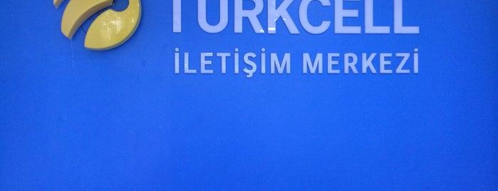 Turkcell İletişim Merkezi is one of Kuşadası ...
